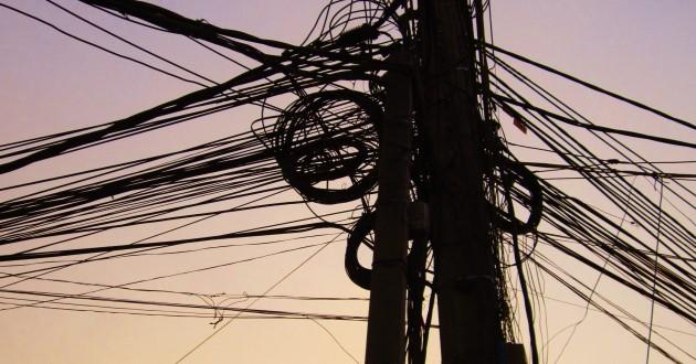 Dezentrale Energiewelt